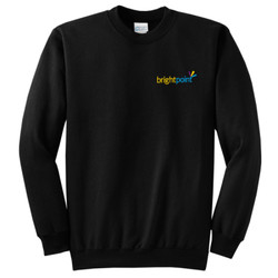 PC78 - B287E001 - EMB - Crewneck Sweatshirt